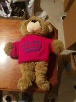 BUILD A BEAR TEDDY BEAR TEDDY