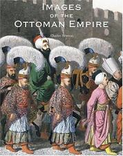 Images of the Ottoman Empire Hardcover