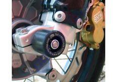 BMW HP2 1200 ENDURO 2006 > FORK PROTECTORS R&G FRONT WHEEL AXLE SLIDERS