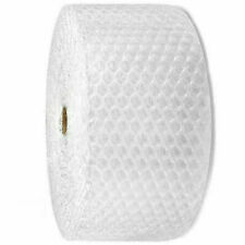 UK Bubble Wrap SMALL & LARGE Removal Rolls - 300 500 600 750 1000mm x 10 50 100m