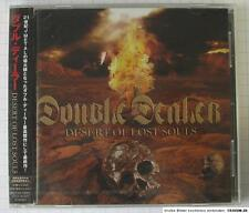 DOUBLE DEALER - Desert Of Lost Souls JAPAN CD NEU! VPCC-81557 SEALED