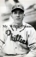 Vintage Photo 67 - Philadelphia Phillies - Vance Dinges