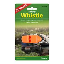 Coghlan's Safety Whistle Signal Hiking Caravan Outdoor Camping Motorhome COG0844