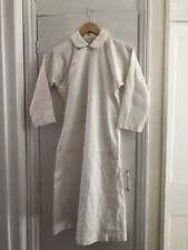 Comme des Garcons White Dress Size XS