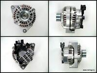 NEW Alternator Mitsubishi CA1152 A002TA1991GUD01478A01233100110123310013