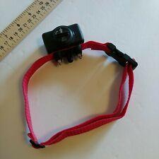 Pet Safe Wireless Bc-103 Om Swr/0 Dog Shock Bark Collar Needs Battery red clip