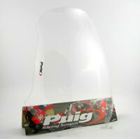 PUIG TOURING SCREEN BMW F650 ST 93-00 CLEAR