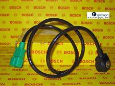 Audi, Volkswagen Knock Sensor - BOSCH - 0261231038 - NEW OEM VW - Detonation