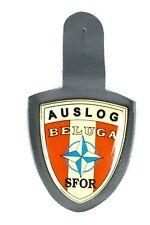 Truppenkörperabzeichen AUSLOG Beluga SFOR #31026