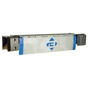 "BLUFF 20EP72 Edge of Dock Leveler,20000 lb.,94""W"