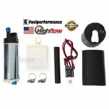 NEW HFP 255LPH Intank Fuel Pump Kit - Fits Nissan Silvia 180SX 240SX 200SX S13