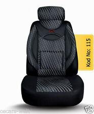 Chevrolet Schonbezüge Sitzbezug Sitzbezüge  Fahrer & Beifahrer  115 Robust