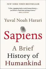 Taschenbücher über Kunst & Kultur-Noah-Harari-Yuval
