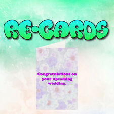 Re-Cards PERSONALIZED CONGRATULATIONS GRADUATION Greeting Card  Funny Adult