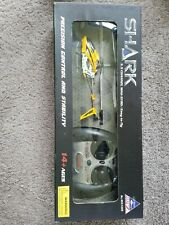 IMX Shark Channel 3.5CH 2.4GHz Mini Remote Control RC Helicopter Gyro