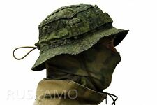 """Russian BOONIE hat """"Scout"""" (DIGITAL FLORA camouflage)"""