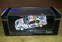 IXO RAC213 - Ford Sierra RS Cosworth - Rallye de'Ypres, McRae/Ringer - 1/43 NEW