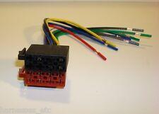 SOUNDSTREAM VIR-3200 power and speaker harness