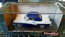FORD TAUNUS 17 M Soft Top 1957 - Detail Cars Art 386 - 1/43