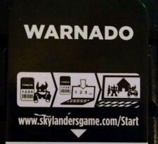 Warnado Skylanders Spyro's Adventures Code Only!