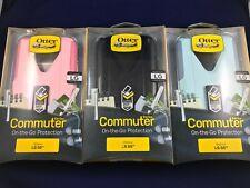 NEW LG G5 OEM OtterBox Commuter Case - Pick Color - Blue Black Pink
