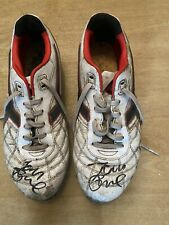 More details for leeds rhinos players worn match boots