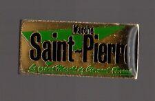 Pin's ville de Clermont Ferrand / le grand Marché Saint Pierre (Epoxy)