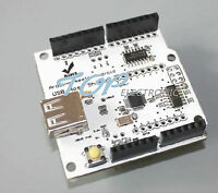 USB Host Shield 2.0 Arduino UNO MEGA ADK Compatible Google Android ADK