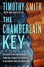 The Chamberlain Key: Unlocking the God Code to Reveal Divine Messages Hidden in