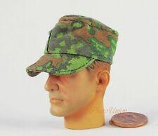Dragon 1:6 ACTION FIGURE USA Army Marine USMC Force Recon Uniform Cap Hat DA145