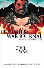 Civil War: Punisher War Journal (New Printing), Fraction, Matt, Olivetti, Ariel,