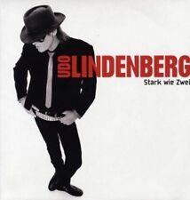 Udo Lindenberg - stark wie Zwei Vinyl EU 2lp