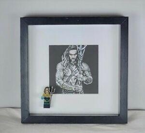 Superhero Frames - Aquaman