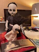 Living Dead Dolls Series 8 The Lost, 2014, Goth