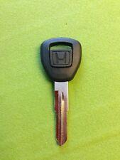 HONDA HR-V CR-V IGNITION KEY CUT AND PROGRAMMED TO YOUR CAR
