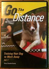 Go the Distance: Training Your Dog to Work Away, Volume 1 (DVD)