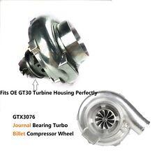 Aftermarket Universal GTX30 GTX3076 Billet Comp Wheel Turbo No Turbine Housing