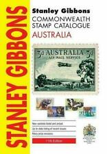 Australia Catalogue by Hugh Jefferies 9781911304234 |