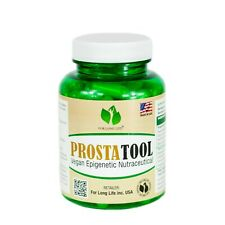 PROSTA TOOL natural vegan prostate health supplement lower urinary frequency