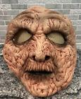 Freddy Krueger? old man mask? latex rubber Halloween made in Mexico