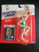 1988 KENNER STARTING LINEUP KEVIN MCHALE BOSTON CELTICS NBA RARE