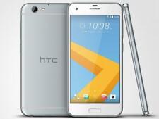 HTC One a9s Aqua SILVER 32gb smartphone Android NUOVO in OVP Sigillato