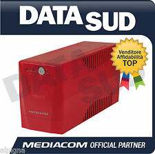 GRUPPO DI CONTINUITA' MEDIACOM Security Solution UPS 400 VA M-UPS400R