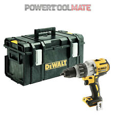 Dewalt DCD996N 18V XR Brushless Combi Drill with DS300 Toughsystem Case