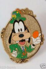 86648d2ac5f Tokyo Disney Resort Game Prize Pin Goofy Easter Egg TDR JAPAN