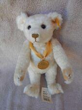 Steiff Millennium Bear [Danbury Mint] Nwts