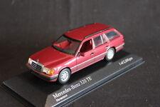Minichamps Mercedes-Benz 320 TE 1990 1:43 Navarrarot (JS)