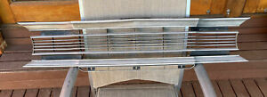 FORD 1974-76 TD CORTINA XL SEDAN GENUINE GRILL!!