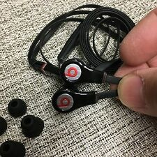 Beats by Dr. Dre Tour In-Ear Earbuds Headphones with Remote & Mic  / Black