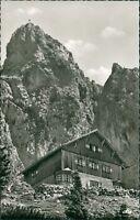 Ansichtskarte Säulinghaus mit Säulinggipfel  (Nr.9062)
